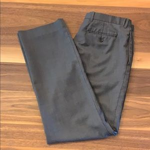 "Banana Republic ""Tailored Fit"" Slacks - 36x34"